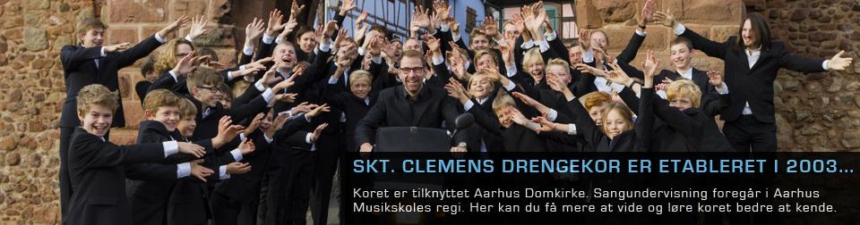 Clemensdrenge1