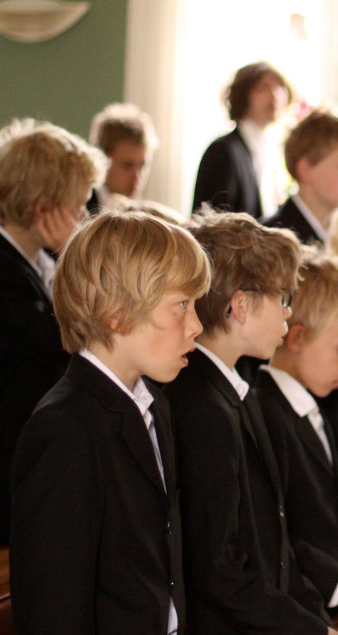 Haderslev Domkirke 2011