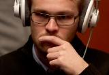 Lyttende domorganist