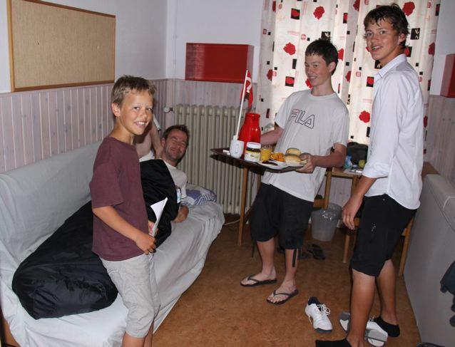 Sommertur 2009