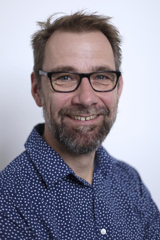 Carsten Seyer-Hansen