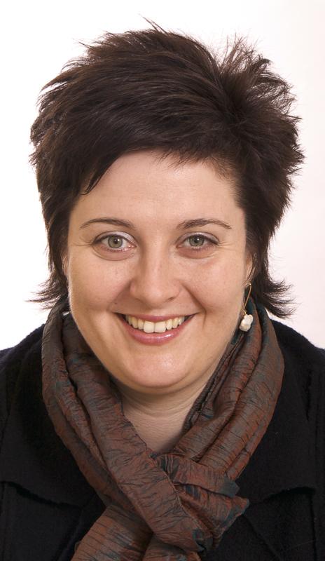 Margrethe Smedegaard