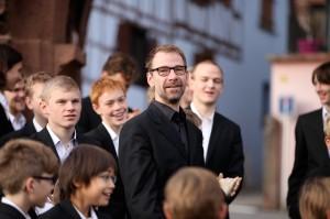 Skt. Clemens Drengekor 2012